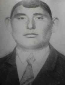 Аскенов Салык