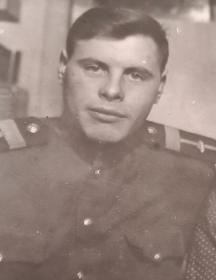 Баранов Николай Акимович