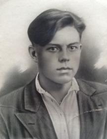 Уколенков Николай Егорович