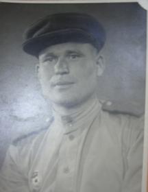 Шишкин Макар Григорьевич