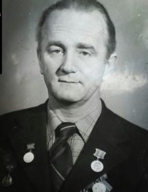 Лебедев Валентин Иванович