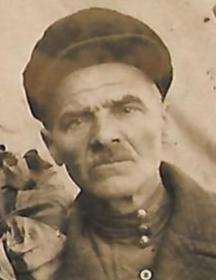 Егоров Василий Дмитриевич