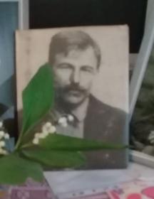 Ежелев Илья Алексеевич