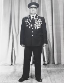 Старостин Анатолий Константинович