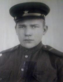 Власов Евгений Михайлович
