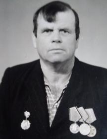 Соловьев Иван Григорьевич