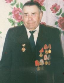 Крокодилов Павел Григорьевич