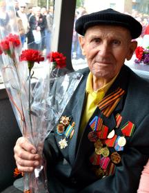 Гавриш Александр Федорович