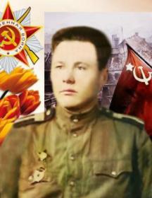 Некрасов Алексей Степанович