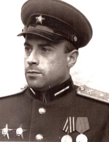 Смирнов Борис Александрович