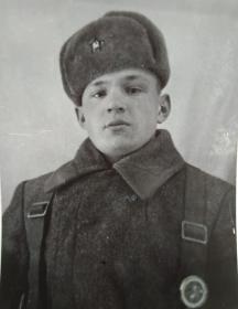Плешков Владимир Александрович