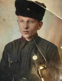 Яровой Михаил Ефимович