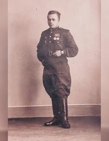 Крупин Константин Николаевич