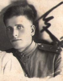 Голубев Георгий Михайлович