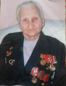 Конюхова Анастасия Петровна