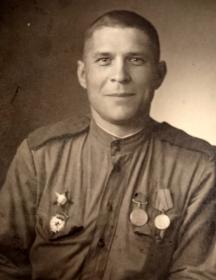 Курин Александр Кузьмич