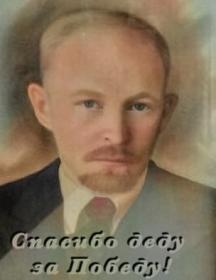 Галаев Василий Иванович