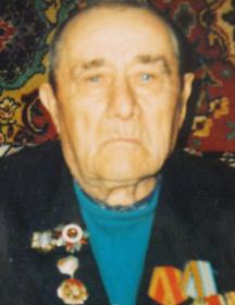 Мосеич Антон Антонович