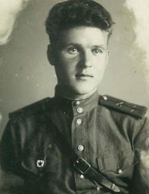 Рубцов Василий Васильевич