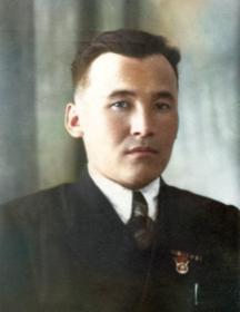 Кинжинбетов Батых Кинжинбетович