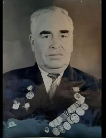 Барышников Василий Тимофеевич