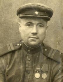 Белов Николай Яковлевич