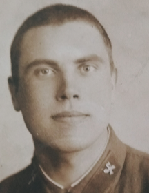 Кушнарев Василий Макарович