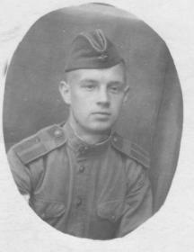 Гиацинтов Александр Михайлович