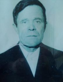 Минеев Иван Лазаревич