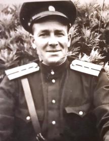 Варганов Илья Петрович
