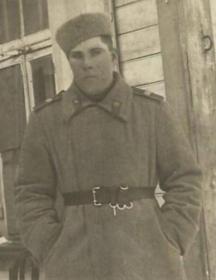 Чижиков Михаил Семенович