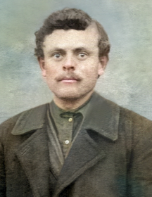 Лыскин Фёдор Ильич