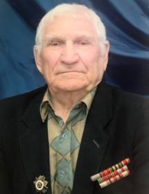 Щербаков Виктор Егорович