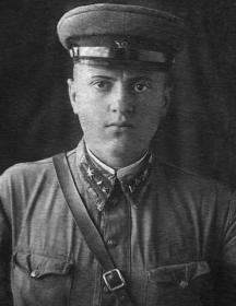 Толкалин Владимир Игнатьевич