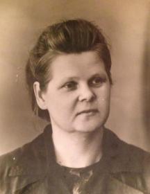 Хорева Зинаида Александровна