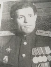 Плотников Алексей Ефимович