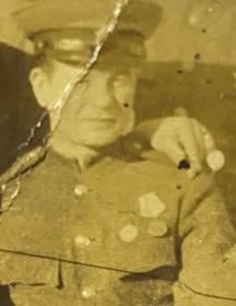 Перенчук Василий Акимович