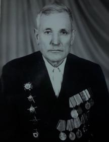 Лыков Иван Алексеевич