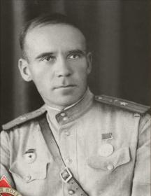 Жданов Михаил Дмитриевич