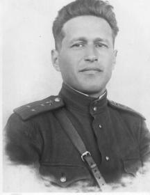 Этингоф Борис Ноич