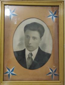 Соломников Кузьма Семенович