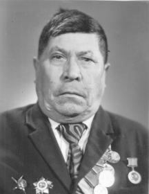 Васильев Кузьма Васильевич