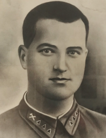 Астахов Борис Петрович