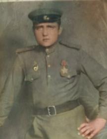 Кравцов Пётр Владимирович