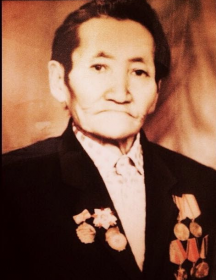 Исаков Карикул
