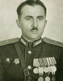 Аджимамудов Артем Егорович