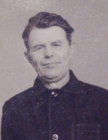 Назаров Федор Григорьевич