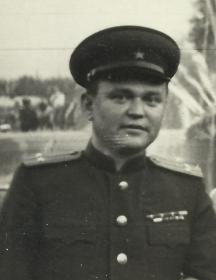 Лаврентьев Андрей Иванович