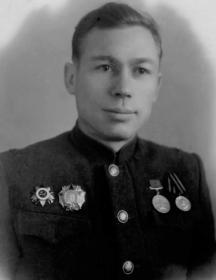 Судаков Михаил Наумович