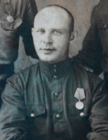 Гуков Василий Васильевич
